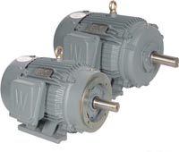 EISA COMPLIANT MOTORS
