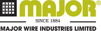Major Wire Industries logo